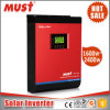 High Frequency 5kVA 4kw Solar Power Inverter Air Condition