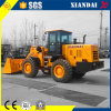 3 Ton Capacity Front End Loader with Quick Hitch