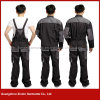 Custom Made Working Shoulder Stripes Overalls with Pocket Uniform (W259)
