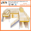 Union Warehouse Mezzaine Steel Platform