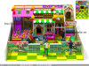 Large Indoor Play Structure with Candy Theme (TY-1119)