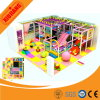 Used Soft Play Equipment for Sale - China Indoor Playground, Plastic Indoor Playground (XJ1001-64)