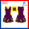 Hot Sale Sublimation Netball Dress New Design for Girls