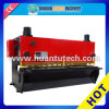 Sheet Metal Guillotine Shear Sheet Metal Cutting Machine