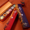Handmade Desserts Showing Gift Box