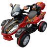 Ride on Quad Bike with Remote Control