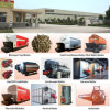 Wns10, Dzl10, Szl10, Coal/Gas/Biomass/Oil Fired 10 Ton Boiler