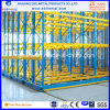 More Storage Space Electrical Mobile Rack System (EBIL-YDHJ)