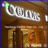 Back Lit LED LED Channel Letter for Front Name Sign