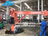 Stiff Boom Hydraulic Marine Deck Crane