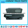 Genuine Control Panel for Sinotruk Truck Spare Part (Wg1630840322)
