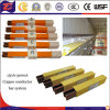 Stable Operation Overhead PVC Housing Trolley Bus Bar System