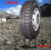 Long March Drive Position Tubeless Tyre (LM328)