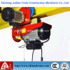 PA1000 Electric Wire Rope Lifting Small Hoist
