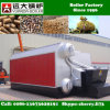 Factory Price Long Working Life 20 Year Wood Steam Boiler