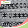 100 Cotton African Chemical Lace Embroidery Fabric