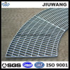Customized Special Shape Galvanized Steel Grating