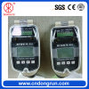 LCD Display Ultrasonic Water Level Meter