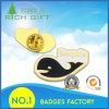 OEM/ Wholesale/Custom Number Name Tag Badges Attachement on Back Supplier