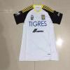 2016/2017 Tigres White Football Jerseys