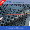 Anti-Slip Oil and Anti-Fatigue Drainage Rubber Mat