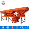2016 Jinsheng New Style Wbz400 Stabilized Soil Mixing Station