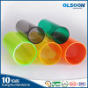 Olsoon Cast Acrylic Tube Color Acrylic Tube Acrylic Pipe