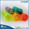 Olsoon Cast Acrylic Tube Color Acrylic Tube Acrylic Pipe