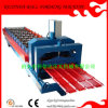 840 Glazed Tile Step Roll Forming Machine