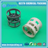 Fractional Distillation Column Plastic Pall Ring
