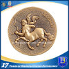 Military 3D Antique Promotional Coin