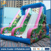 Hot Sale Kids Toysinflatable Rock Climbing Wall with Inflatable Slide for Sale