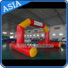Inflatable Water Arch, Air Tight Inflatable Arch Floating Archway