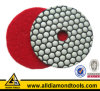 Dry Polishing Pad for Granite and Marble