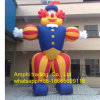 Inflatable Model Type Inflatable Clown Model