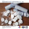 Compressed Pill Towel Disposable Hot Towels for Restaurants