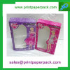 Custom Color Printed Perfume Paper Box with Window