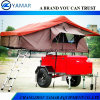 Off Road Roof Tent Camping Trailer