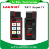 2017 New Released Launch X431 Diagun 4 Mutil Language Update Free Launch X431 Diagun Software Launch X431 Diagun IV Car Scanner