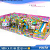 Jungle Theme Kid Slide Indoor Playground