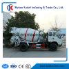 6cbm Foton Concrete Mixer Truck Bj5142gjb
