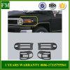 2007-2014 for Toyota Fj Cruiser Black Light Guard Protector Covers