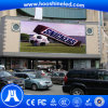 Long Lifespan P8 SMD3535 Programable Outdoor Electronic Advertising Board