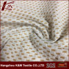 100% Polyester Jacquard Breathable Knitted Mesh Fabric for Garment