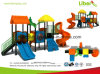 Customized Children Commercial Outdoor Playground Equipment, Children′s Garden Playground