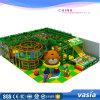 Ce Certificate Indoor Plastic Children Playrgounds