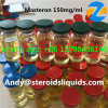 Injecting Anabolic Steroids Drostanolone Propionate Masteron for Muscle Growth