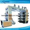 Roll Paper Flexo Printing Machine Printing Photos Picture