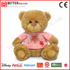 Stuffed Animal Soft Toy Plush Teddy Bear for Baby Girl