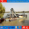 Mail Gold Mining Chain Bucket Dredger